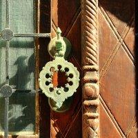 Постучи в мою дверь... :: Елена Даньшина