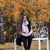 Ангелина :: Наталья Малкина