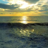 Море :: Ольга Зубова