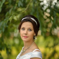 Невеста :: valser61