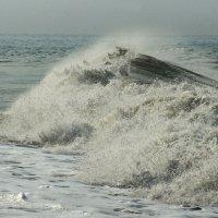 Море волнуется два :: Виктор Х.