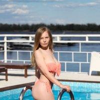 Девушка :: Олька Крайнова