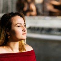 Kseniya :: Maddena Gnani