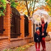 Осень..... :: Наталья Быстрова