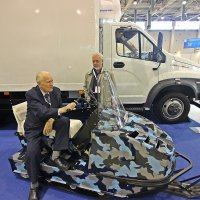 Жаль пенсии не  хватит на  эту  лошадку ! :: Виталий Селиванов