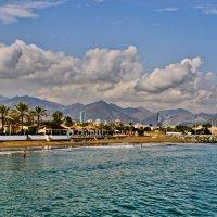 Пляж :: Андрей K.