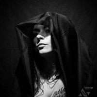 Портрет в Ч\Б тонах :: Борис Лебедев