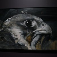 На выставке ... :: Алёна Савина
