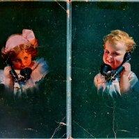 Две открытки :: Андрей Зайцев