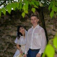 Михаил и Катерина. :: Раскосов Николай