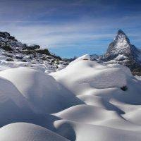 снежное безмолвие :: Elena Wymann