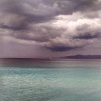 Э́гейское море :: Tanja Gerster