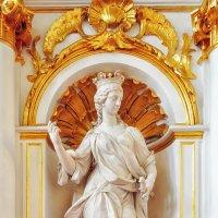 Статуя :: Михаил Вайсман