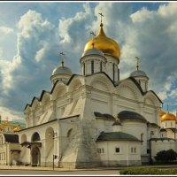 Кпемлёвские храмы :: Олег Осипов