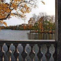 Ещё раз про осень... :: Ирина Румянцева