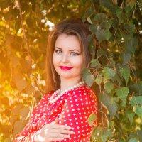 лето :: Елена Князева