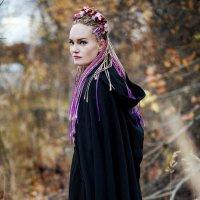 Осенью :: Юлия Михайлова