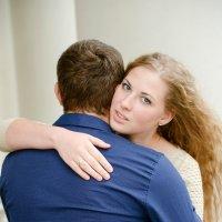 Love Story Нади и Леши :: Екатерина Гриб