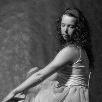 Балерина :: Олег Иванович Ч