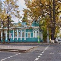Алматы :: Сергей Рычков