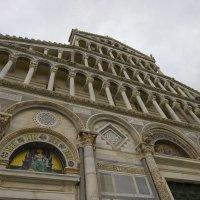 Пизанский собор :: leo yagonen