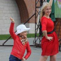 Делай как я :: Дмитрий Солоненко