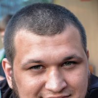 Портрет молодого человека :: Witalij Loewin