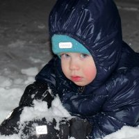 Первый в жизни! :: A. SMIRNOV
