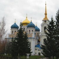 Спасо-Преображенский собор. :: Борис Митрохин