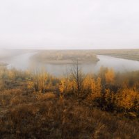 Сауркин яр :: Dmitriy Predybailo