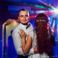 первый танец молодых :: Сергей Селевич
