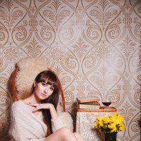 Алена :: Svetlana Shumilova