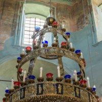 В церкви Рождества Пресвятой Богородицы :: Ruslan