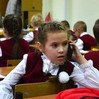 кто на лавочке сидел.... :: Татьяна Малафеева