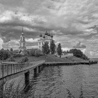 гроза приближается... :: Moscow.Salnikov Сальников Сергей Георгиевич