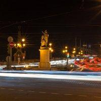 Средь шумного бала... :: Александр Руцкой