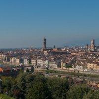 Флоренция Италия :: Валерий Штеба
