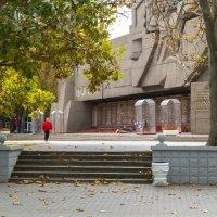 Севастополь :: Zinaida Belaniuk