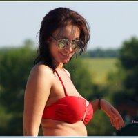 Улыбаемся фотографу...улыбаемся. :: Anatol Livtsov