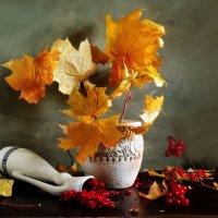 Греческая осень :: SaGa