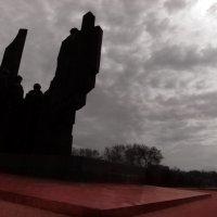 Площадь Победы. Воронеж :: Павел Попов