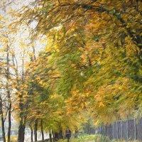 Осень. :: Larisa