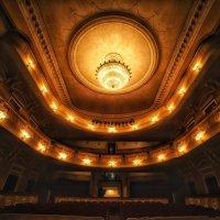 Театр :: Dmitrii Гирев