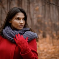 Осень! :: Татьяна Просина
