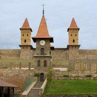 Часовая башня :: Александр Корсиков