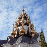33 купола :: Оксана