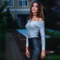 Прелестная Алиса :: Александр Дробков