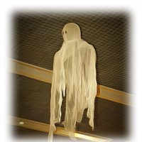 Я не верю в призраков, они верят в меня............ :: Tatiana Markova