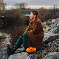 halloween :: Dinara Nebaraeva