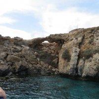 Побережье острова Кипр. :: ВАЛЕНТИНА ИВАНОВА